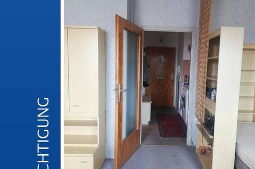 Wiener Neustadt - zentral gelegene 1-Zimmerwohnung