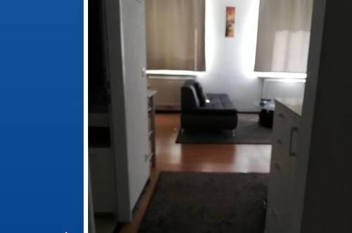 Moderne 1-Zimmerwohnung
