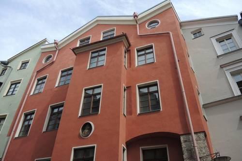 <b>MIETE/ 2 1/2-Zimmerwohnung in Innsbruck-Altstadt</b>