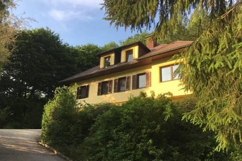 Nettes, gepflegtes Einfamilienhaus mit tollem Ausblick in Neuhaus/Weissenbach