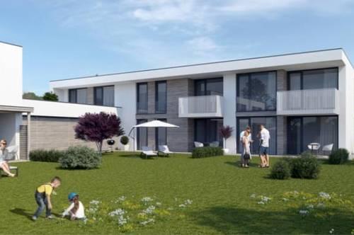 Projekt Grießstraße - Erstbezug! Moderne 4-Zi-Erdgeschoßwohnung mit 90m² Wfl. (Top 3) und 78m² Terrasse