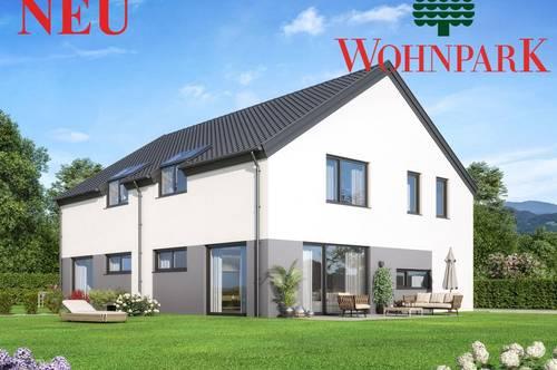 Doppelhaus in wunderschöner Lage von Baden - Haus 2