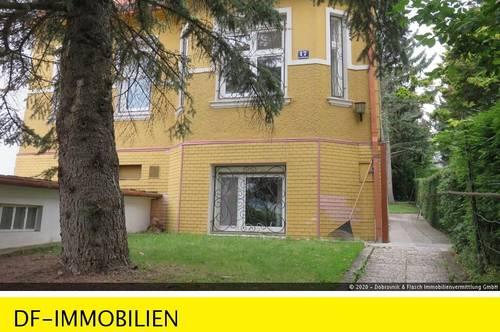 Idyllisches MIETHAUS in VILLENLAGE mit schöner Aussicht und Garten in BRUNN AM GEBIRGE (Bez.Mödling)