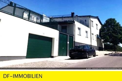 Provisionsfreie 2-Zimmerwohnung mit Loggia in Podersdorf am See!
