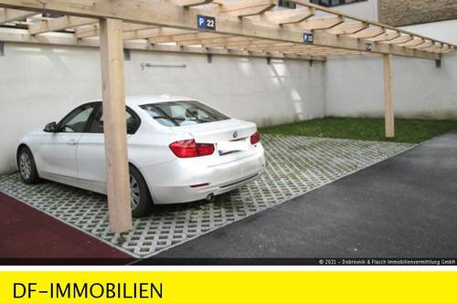 Autoabstellplatz in der Dietrichgasse!