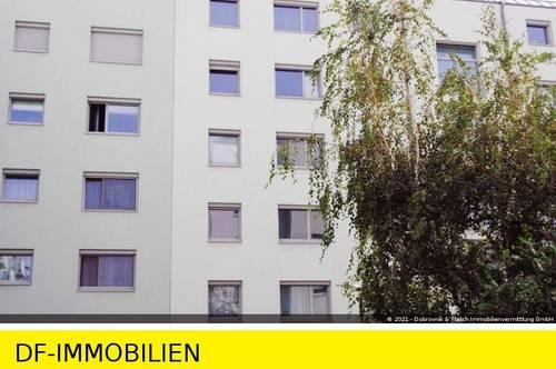 Klassische 3 Zimmer-Wohnung in grüner Wohnanlage in Wien 14