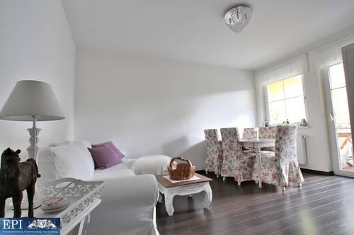 Sonnige 3-Zimmer-Wohnung mit Loggia und Parkplatz