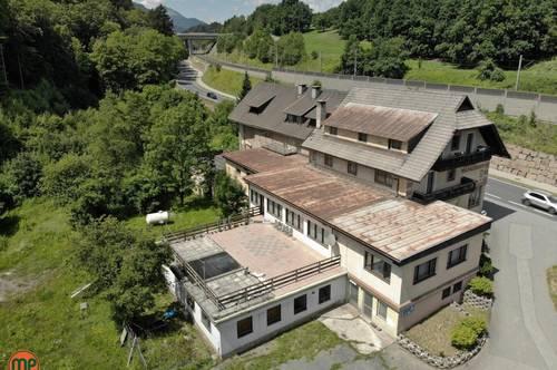 RISTORANTE E HOTEL IN ZONA TRANQUILLA VICINO ALLA NATURA