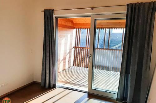 Wohlfühloase - 2 Zimmerwohnung mit Loggia