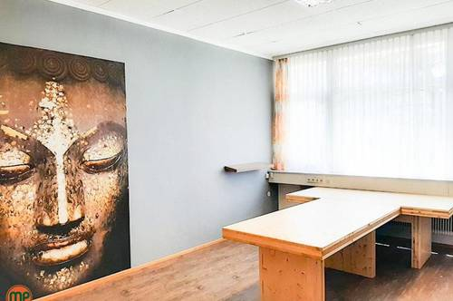 Büroräume im Betriebsgebiet Kirchstetten