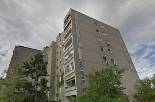 TOP LAGE – Gepflegte 1-Zimmer-Wohnung mit Balkon