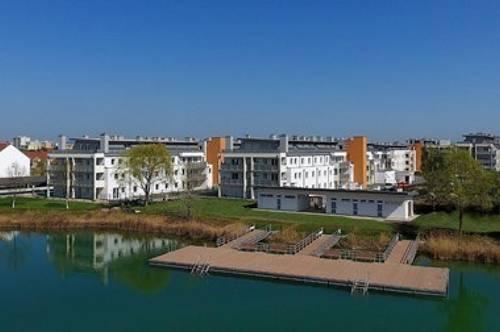 Wunderschöne 3-Zimmer-Smart-Wohnung mit süd-ost-seitigem Balkon im 2.Liftstock