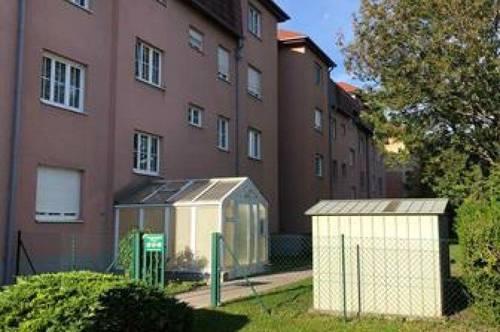 Großzügige 3-Zimmer-Wohnung mit Balkon im 2. Stock ohne Lift