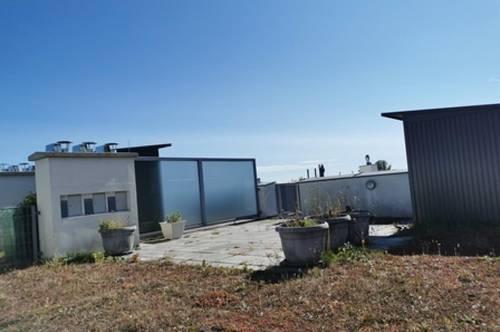 Geförderte 3-Zimmer-Dachgeschoss-Wohnung mit Dachterrasse direkt im Zentrum von Leobersdorf! Beste Infrastruktur für Familien!