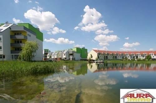Wunderschöne 4-Zimmer-Maisonette-Wohnung mit nordseitiger Terrasse, Garten, Loggia und Balkon