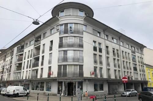 ABSOLUTE TOP RUHELAGE – Schöne 4-Zimmer-Maisonette-Wohnung im 5./6. Stock mit Lift im Haus