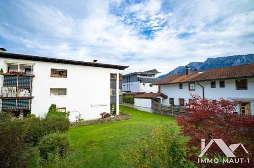Niederndorf: 3-Zimmer-Wohnung in ruhiger Lage ab Mitte Januar zu vermieten!