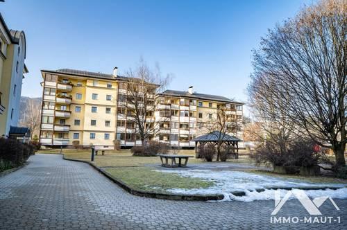 Großzügige 3-Zimmer-Wohnung mit kinderfreundlichen Grünanlagen in Kufstein ab sofort zu vermieten!