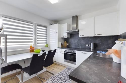 Kufstein/Weissach: Renovierte 2-Zimmer-Wohnung ab August 2021 zu vermieten!