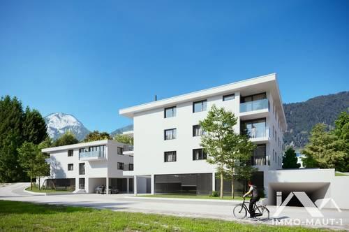 """TOP 8 Wohnprojekt """"Endach 18"""": 2 Zimmer Wohnung"""