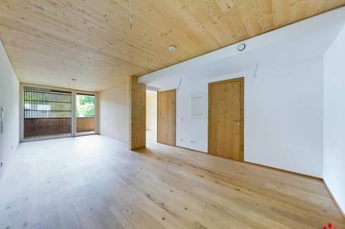 NEUBAU 2-Zimmer-Wohnung im Naturquartier in Kufstein zu vermieten!