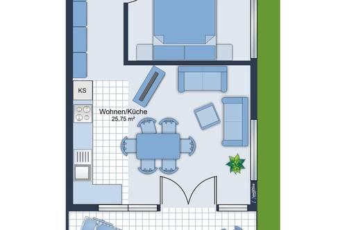 ERSTBEZUG! Neubauwohnung in Kufstein ab April 2021 zu vermieten!