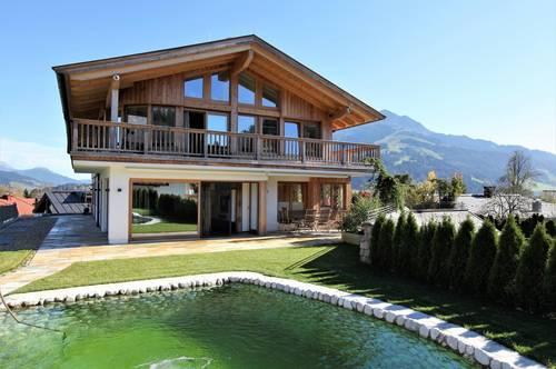Residenz mit Rundumblick Freizeitwohnsitz