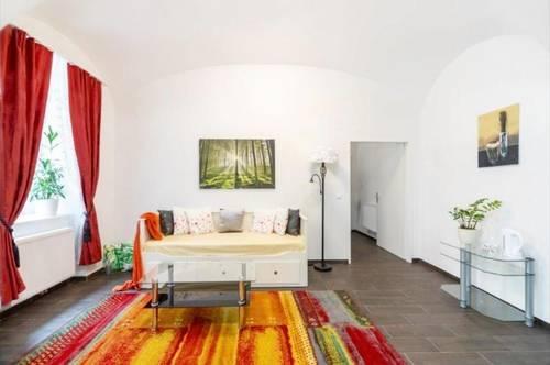 ++ NEW++  Ruhige und helle 2-Zimmer ALTBAU bei der U1 Nestroyplatz!  U-Bahn, City, Prater