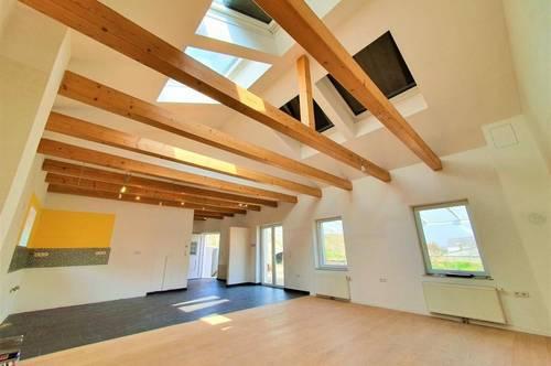 +++ 3-Zimmer-Wohnung + mit Garten 250m² + Terrasse 75m² +++