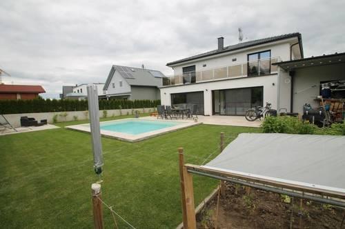 +++15km von der Stadtgrenze entfernt+Sehr helles Einfamilienhaus+NÄHE BAHNHOF+RUHELAGE+++