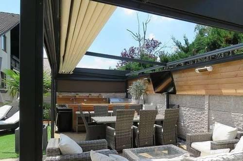 ++ Moderne Villa   LUXUS PUR  MEHR ALS NUR WOHNEN  mit Swimming Pool  ++