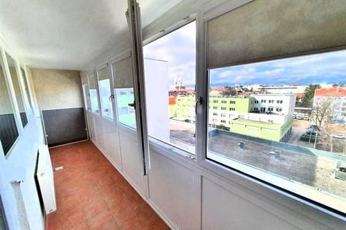 +++Traumhafte 3 Zimmer - Wohnung mit 2 Loggias und Lift+++