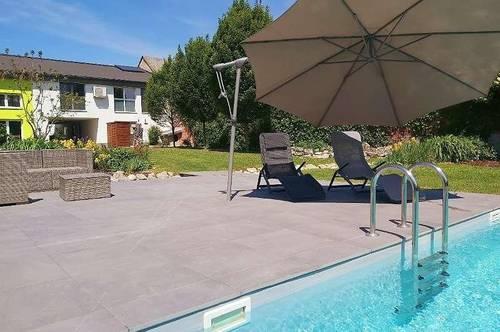 ***Mehrfamilienhaus perfekt für Anleger +Großfamilien ***mit uneinsehbarem Garten***30km von Wien***