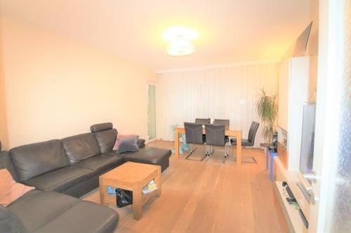 +++  TOP SANIERTE NEUBAUWOHNUNG + Wfl. 94,5 m² +  4 Zimmer +++