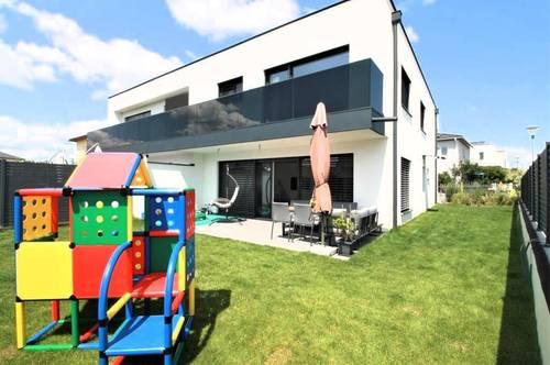 ***  ABSOLUTE RUHELAGE +++ 8km von Wien entfernt NÄHE BAHNHOF 5 Zimmer +++ 300m² GRUNDSTÜCK ***
