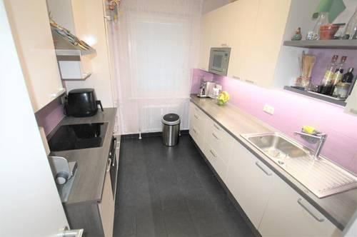 +++ Wfl. 94 m² ++ SANIERTE NEUBAUWOHNUNG mit 4 Zimmer +++