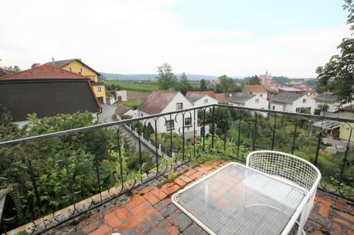 TOP PREIS € 129.000,- Haus 5 Zimmer Wfl. 125 m²  Gfl. 370 m²  In ruhiger Lage mit Blick über Pulkau