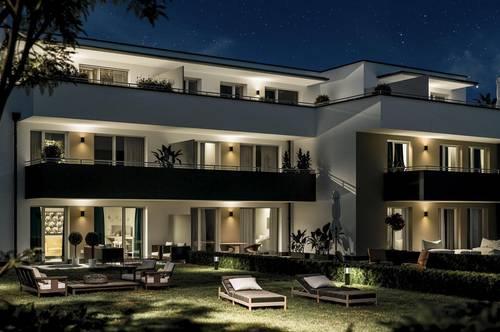 Geräumige 3 Zimmer Wohnung mit Balkon