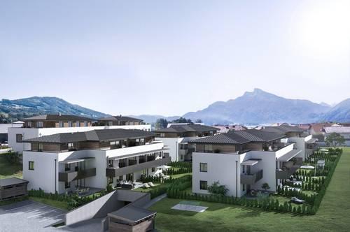 Sonnige 2 Zimmer Wohnung mit Terrasse