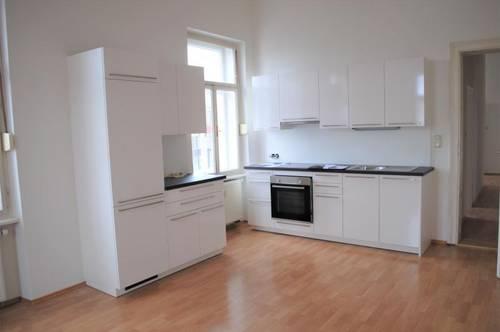Geräumige Mietwohnung (81m²) mit 2 Schlafzimmern in der Innenstadt von Fürstenfeld!
