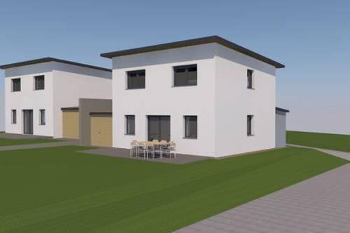 Provisionsfrei: Großzügige Doppelhaushälfte (94m²) in zentraler Lage in Fürstenfeld!