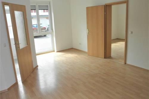 Geräumige Mietwohnung (81m²) mit 2 Schlafzimmern in zentraler Lage in Fürstenfeld!
