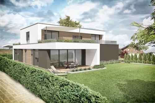 Exklusives Doppelwohnhaus (103 u. 105m²) in ruhiger Lage in Fürstenfeld! Erstbezug! Provisionsfrei!