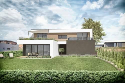 Provisionsfrei: Exklusives Doppelwohnhaus (103 u. 105m²) in ruhiger Lage in Fürstenfeld!