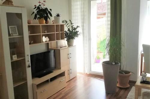 Ruhig gelegene Mietwohnung (47m²) mit Garten in Fürstenfeld!