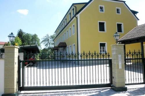 Ferienapartments (68-81m²) mit Balkon und Carport in ruhiger, zentraler Lage im Südburgenland! Erstbezug!