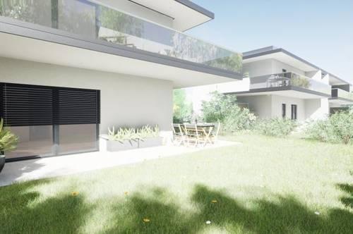 Frankenberg bei Gleisdorf: Exklusive Eigentumswohnungen (61-147m²) mit Terrassen und Gärten! Provisionsfrei