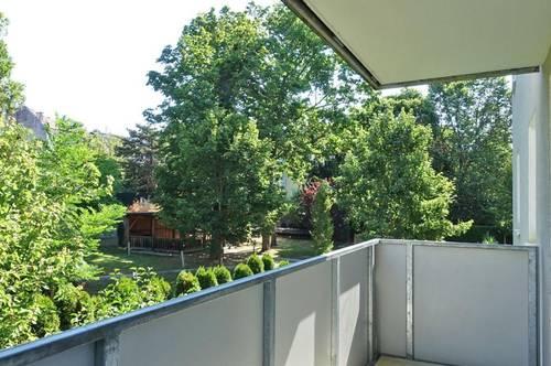 Tolle 3-Zimmer-Miete mit Balkon und Garagenplatz in Bestlage