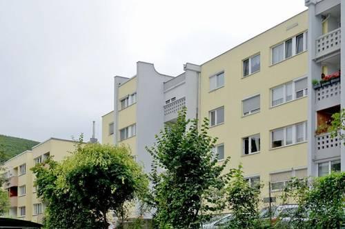 2 Zimmer-Wohnung inkl. PKW-Stellplatz
