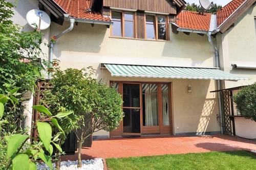 Familienhit - Gepflegtes Reihenhaus in Tullnerbach-Lawies